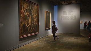 Metropolitan Museum of Art de Nova Iorque tem novo espaço de arte contemporânea