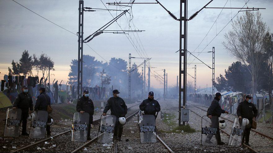 Lezárták a balkáni útvonalat