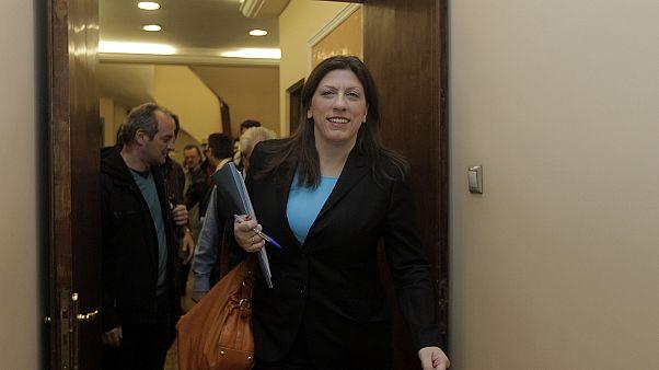 Ελλάδα: Η Ζωή Κωνσταντοπούλου φτιάχνει κόμμα!
