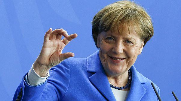 50 Prozent würden Merkel wählen - aber wollte sie Türkei-Deal durchboxen?