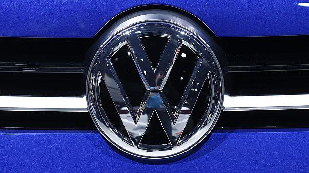 Volkswagen de novo a contas com a justiça