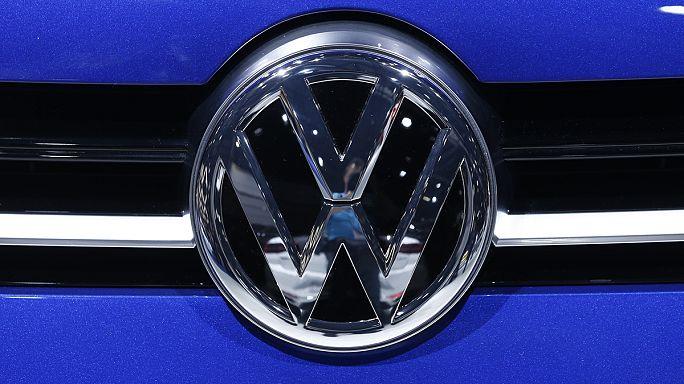 Adták a VW-részvényeket az újabb nyomozás hírére