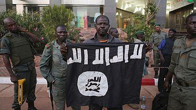 200 Malian jihadists agree to disarm