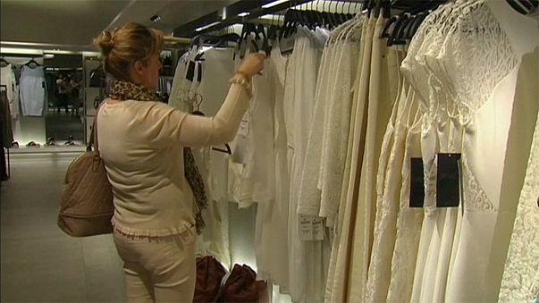 """شركة """"إنديتكس"""" للملابس تسجل نموا في السنوات الثلاث الأخيرة"""