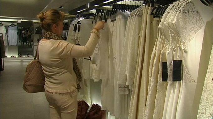 Zara tem mais vendas, mas abre menos lojas