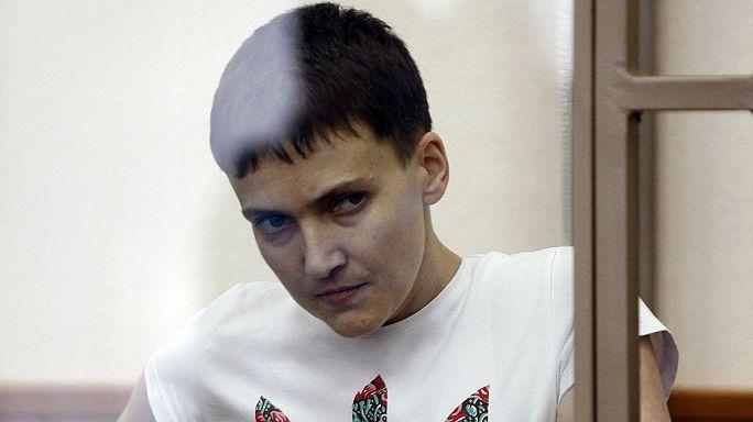Ukraynalı vekilden Rus mahkemesine küfür ve hakaret
