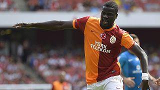 Emmanuel Eboué signe à Sunderland