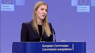 L'UE répond à la fermeture de la route des Balkans