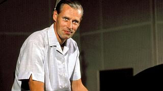 Hello goodbye, George Martin!