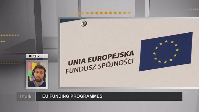 Manna from Brussels: How to get EU funding for your project