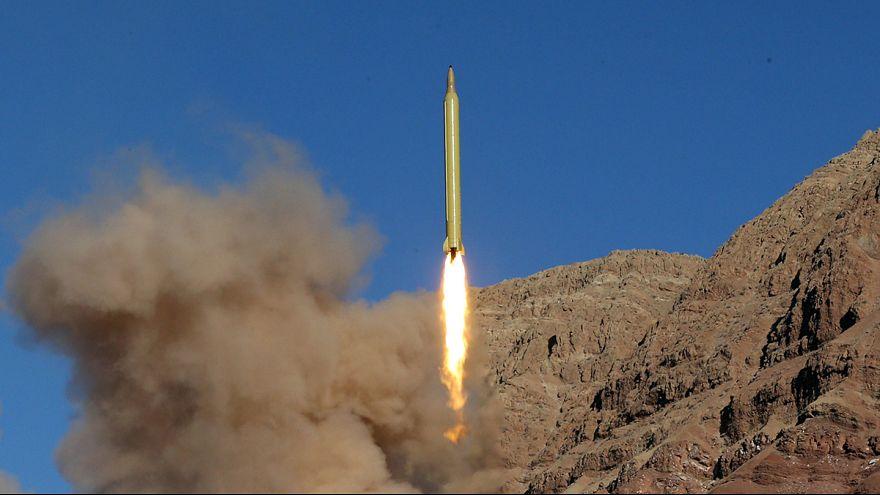 با آزمایش موشکهای بالستیک، جو بایدن به ایران هشدار داد