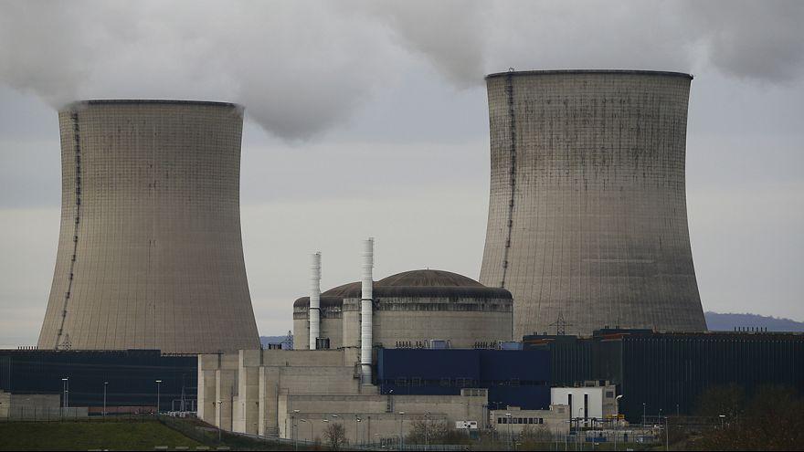 Kernkraftprojekt setzt Frankreichs Stromriesen EDF unter Hochspannung