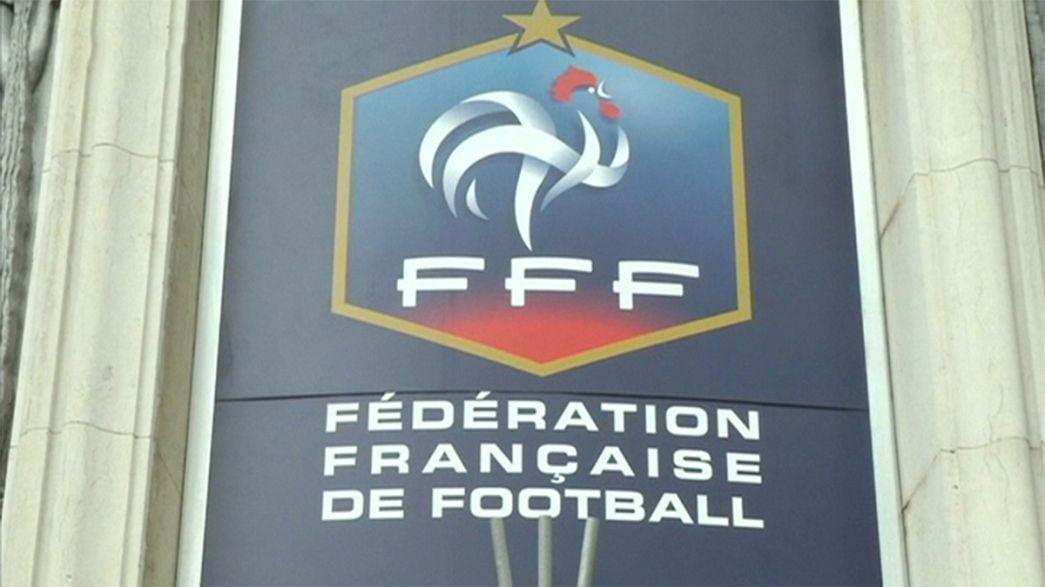 Scandalo Fifa: perquisita la Federcalcio francese