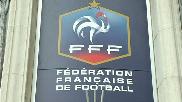 French Football Federation HQ searched as part of Blatter investigation