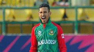 Banglades legyőzte Hollandiát