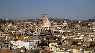 La capitale de l'Érythrée, veut devenir patrimoine de l'Unesco