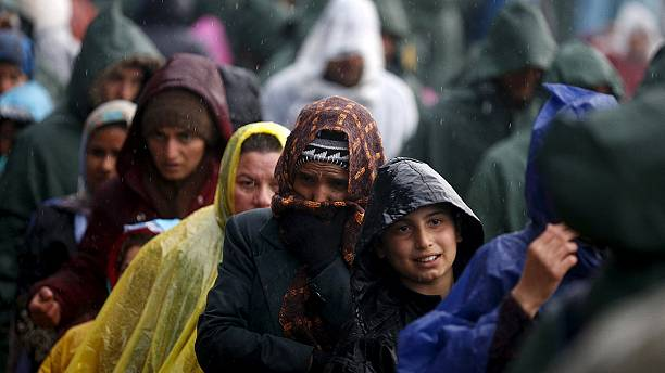 As Balkans route closes, 'migrants will seek other ways to Europe'