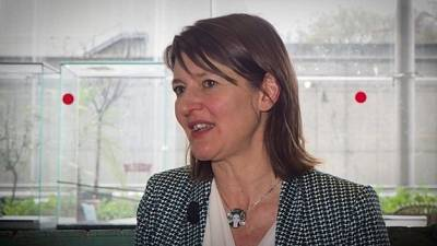 Christine Detrez et les inégalités liées au genre