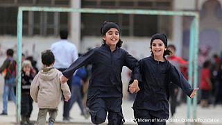 داعش چگونه کودکان را برای نسل جهادی آینده پرورش می دهد؟