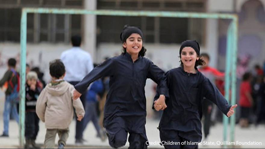 How ISIL is turning to children for its next breed of jihadists
