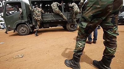 Ivorian forces clash with Assuéfry residents over cashew nuts