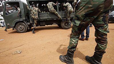 Côte d'Ivoire: violents affrontements entre les FRCI et les populations à Assuéfry