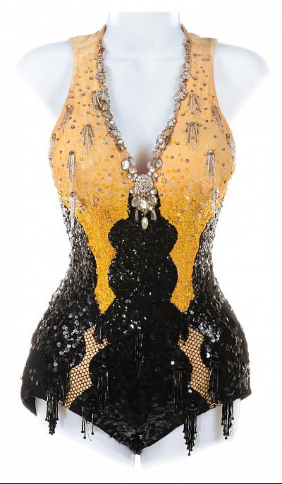 One of Monroe\'s dresses up for auction