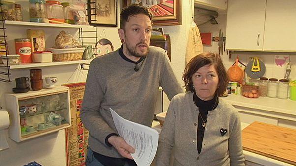 Οι άνεργοι Ευρωπαίοι δεν είναι ευπρόσδεκτοι στο Βέλγιο