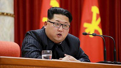 North Korea suspends cooperation deals with South Korea