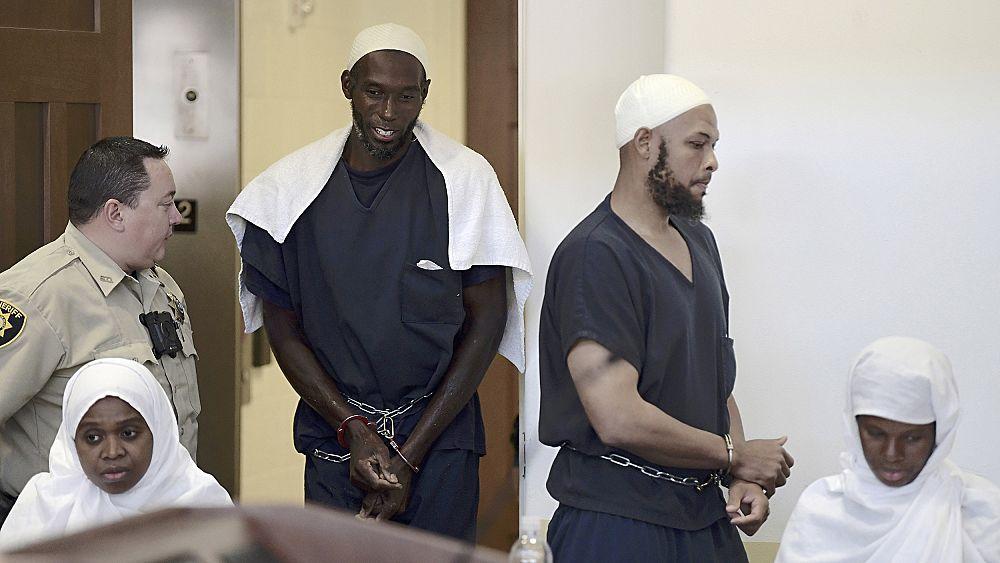 Religious ritual killed boy at N.M. compound, prosecutors say