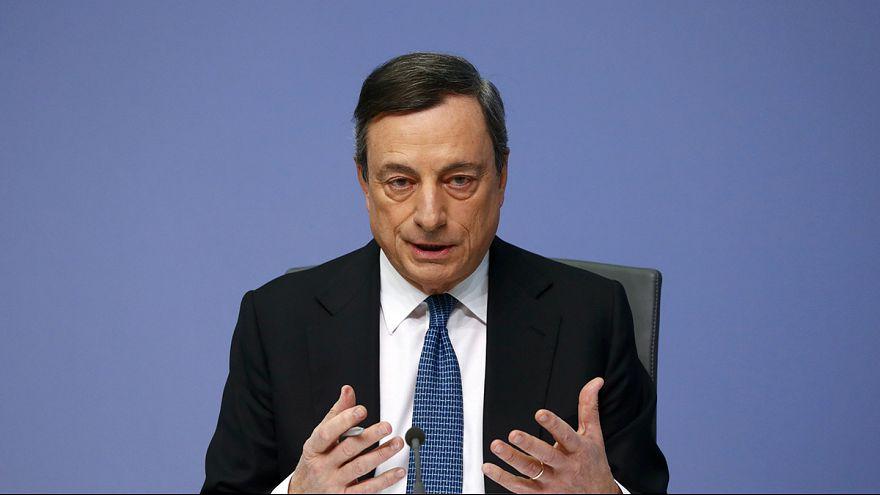 Preço do dinheiro na Zona Euro desce para os 0,0%