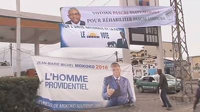 Congo's opposition launches parallel electoral body ahead of presidential polls