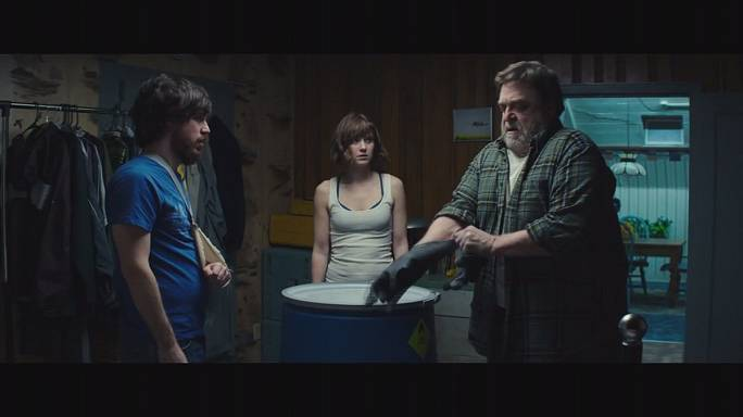 JJ Abrams lifts veil of secrecy on '10 Cloverfield Lane'
