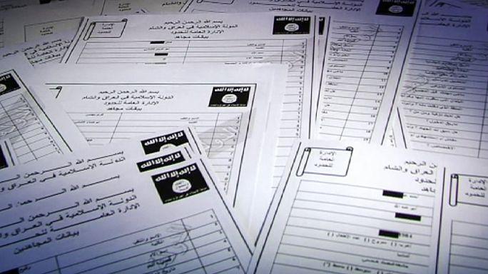 Pelo menos 23 portugueses na lista de recrutas do ISIL