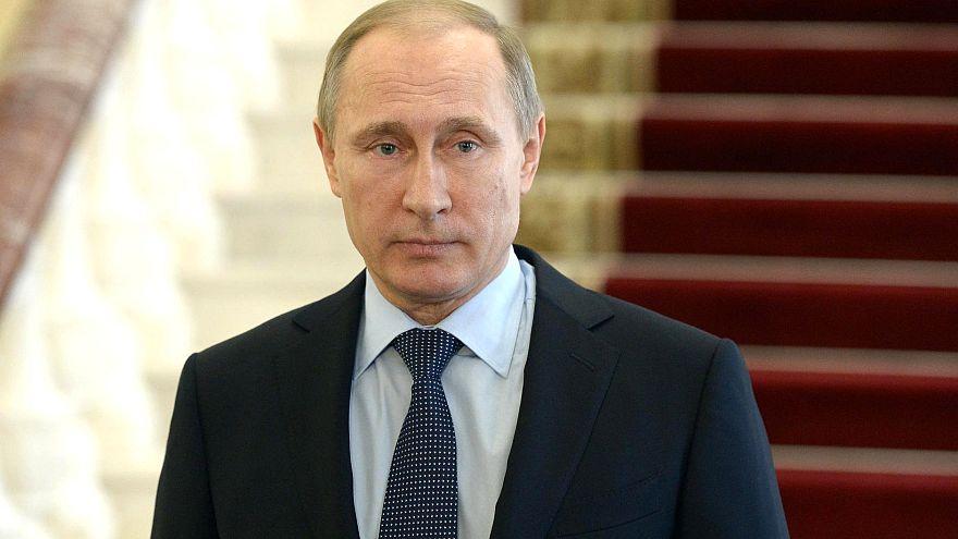 "Experten: ""Putin will Merkel stürzen"""