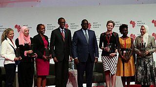 The Next Einstein Forum opens in Dakar