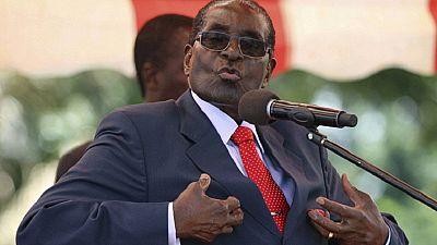 Zimbabwe aims to revive ailing economy
