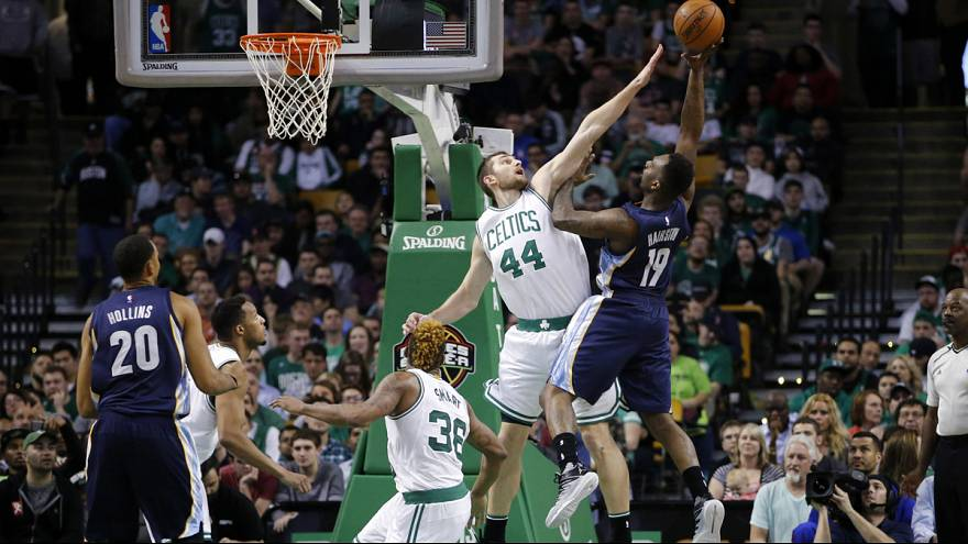 NBA: Em Boston mandam os Celtics