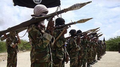 US special forces lead raid on al-Shabab base