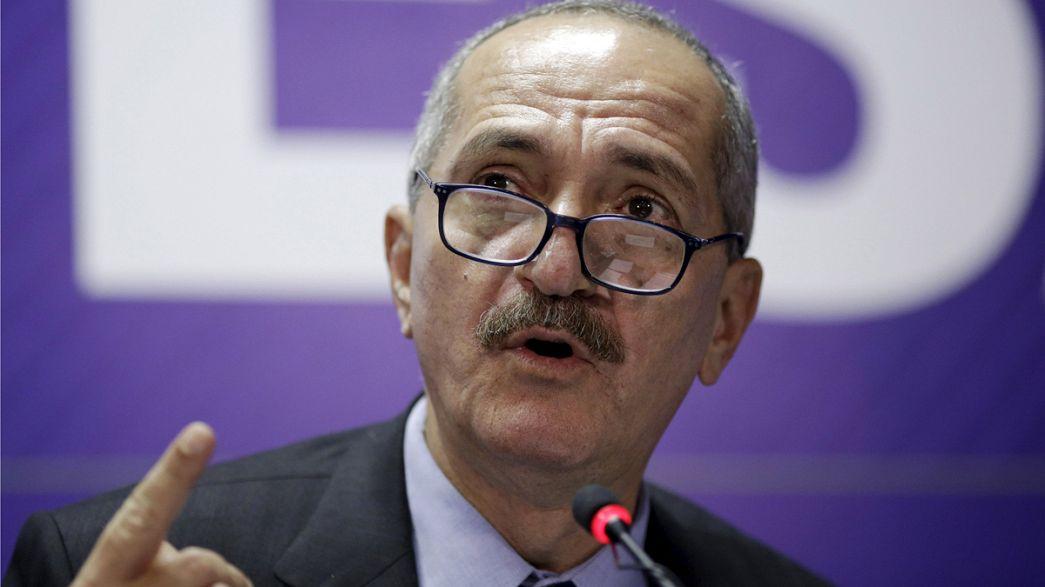 Brasilien: Regierung sorgt sich um Olympia-Sicherheit