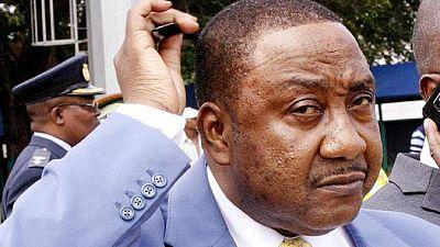 Zambia opposition leader denies training illegal militia