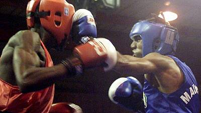 Boxe : tournoi qualificatif pour Rio à Yaoundé