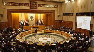 Veteran Egyptian diplomat Aboul Gheit heads Arab League