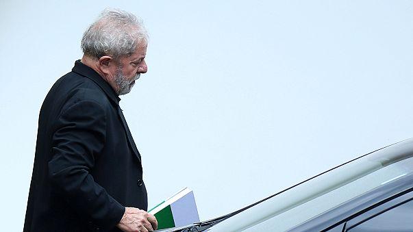 Бразилия: прокуратура требует ареста экс-президента Лулы да Силвы