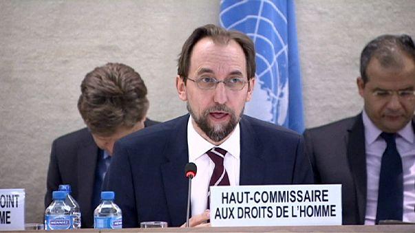 L'Onu s'inquiète du projet de renvoi de migrants vers la Turquie