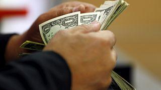 L'Egypte face au marché noir des devises