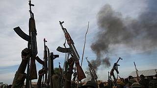 South Sudan accused of war crimes for suffocating 60 people in a container