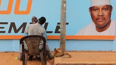 Présidentielle au Niger : Hama Amadou confirme sa participation au 2nd tour