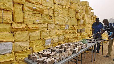 Nigeria : 15 personnes arrêtées pour falsification de billets de banque