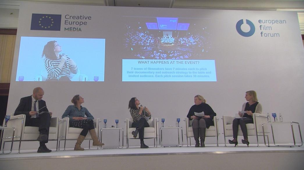 Europa Creativa MEDIA se da cita en Berlín